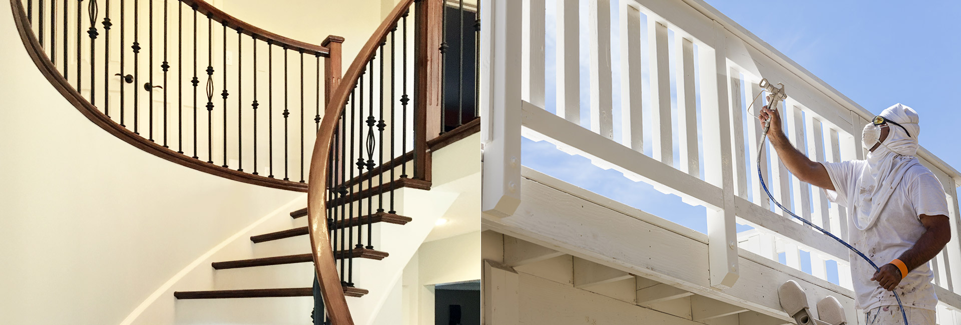 Hamilton Painting Painters Residential Commercial Industrial - Residential painting